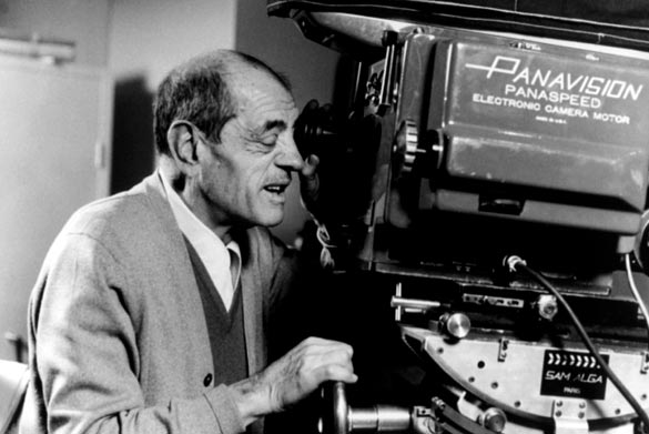 «Buñuel l'insaisissable»