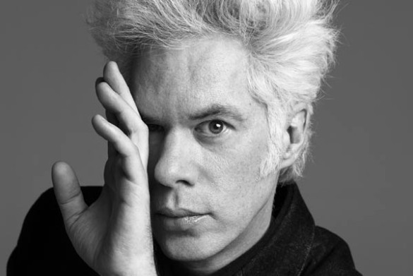 «Stranger than Jim Jarmusch?»