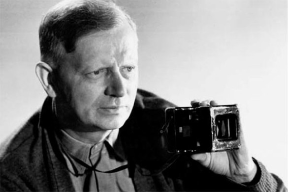 «5 films de Carl Theodor Dreyer»
