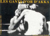 Les Gants d'or d'Akka