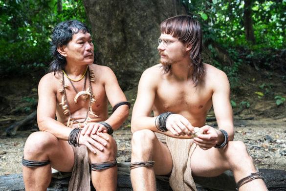 Bruno Manser – La Voix de la forêt tropicale
