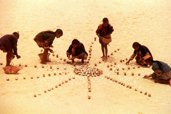 Les Baliseurs du désert
