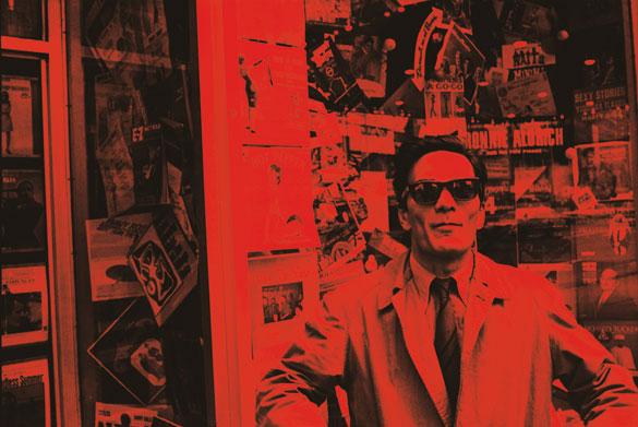 «Pasolini: Qui je suis»