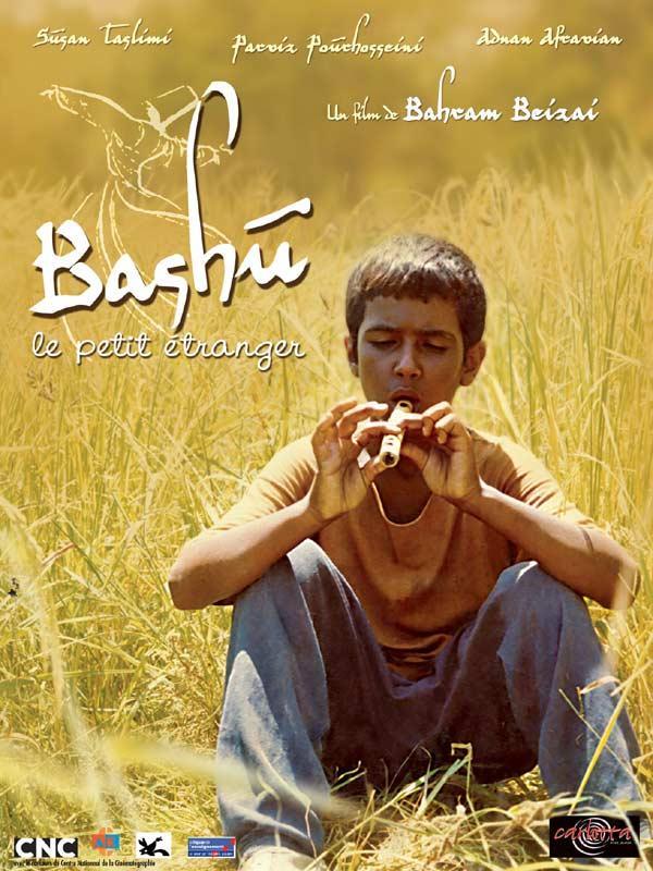 Bashú