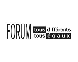 logo forum tous égaux