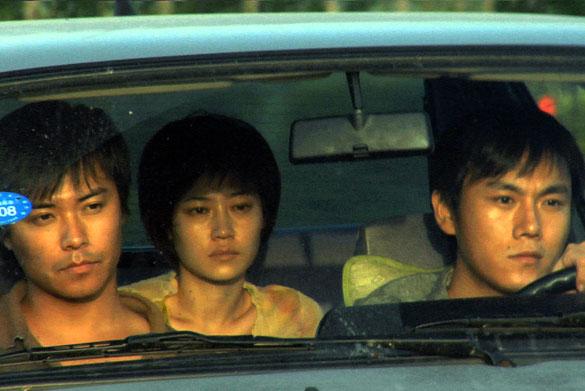 Une Jeunesse chinoise (Summer Palace)