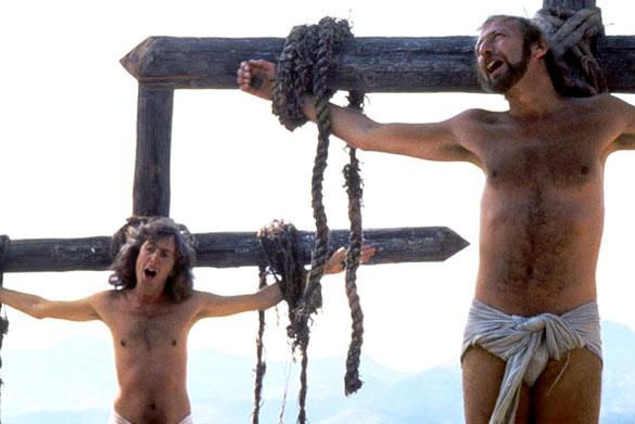 Monty Python / La Vie de Brian