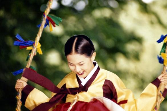 Chunhyang