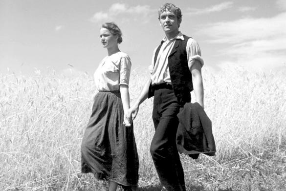 Roméo et Juliette au village