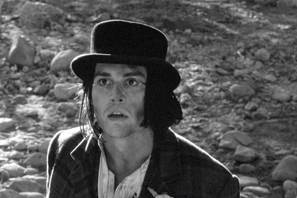 «Johnny Depp(isté)»