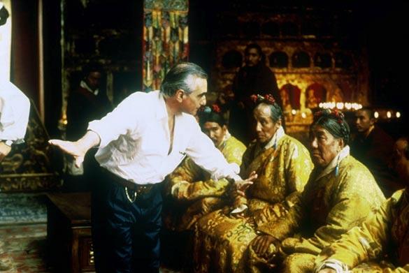 A la recherche de «Kundun»
