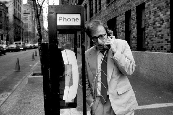 «Tout ce que vous avez toujours voulu savoir sur Woody Allen…»