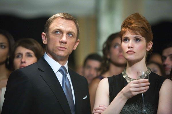 James Bond – Quantum of Solace