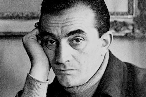«Luchino Visconti, l'aristocrate du peuple»