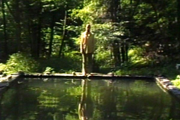The Reflecting Pool / Collected Works