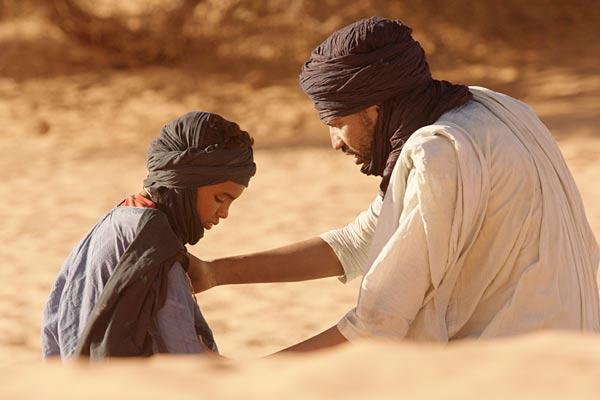 Timbuktu – Le Chagrin des oiseaux