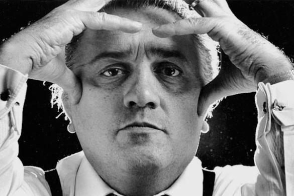 «Federico Fellini ou le spectacle de la décadence»