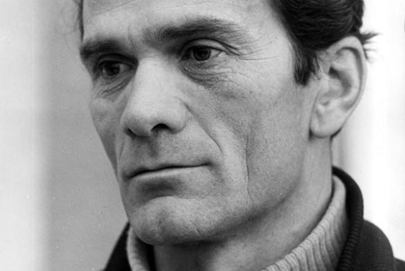 «Pier Paolo Pasolini: une vitalité désespérée»