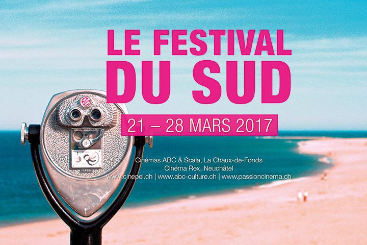 Le Festival du Sud 2017
