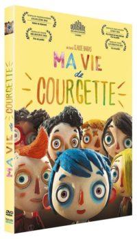 «Ma vie de Courgette»