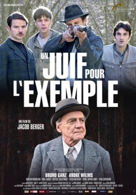 «Un Juif pour l'exemple»