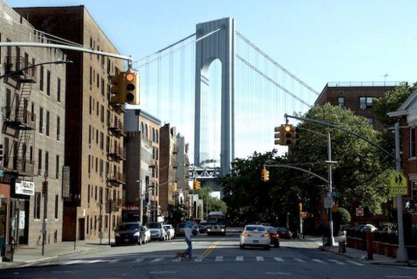 Gateways to New York