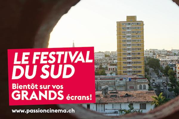 Le Festival du Sud 2021